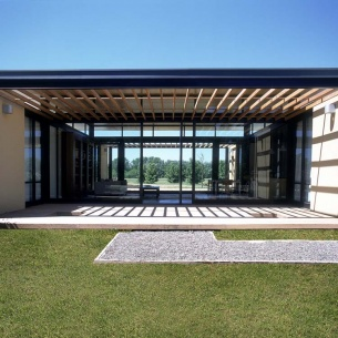 Foto de casas modernas subidas por el usuario slide id 1730 ideas bienesonline - Casa cub moderne ...